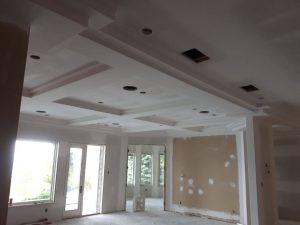 Drywall Repair Kelowna